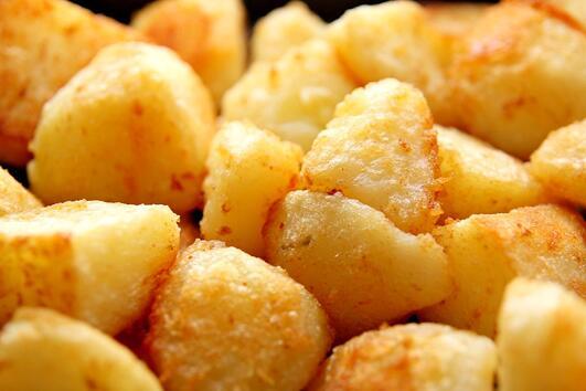 Грешките, които всички допускаме, когато готвим картофи