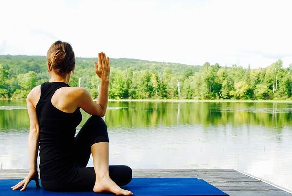 Кое е по-добро за тялото ви: йога или пилатес?