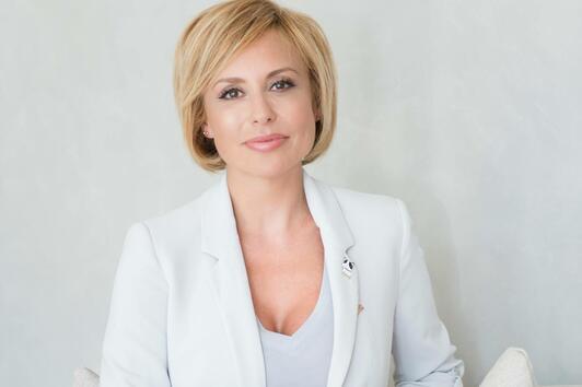 """Стефания Колева: """"Всеки човек има нужда от изкуство във всичките му форми"""""""