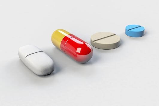 4 неща, които трябва да избягвате, когато пиете антибиотик