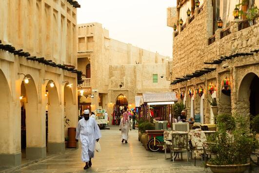 10 причини да посетите Доха