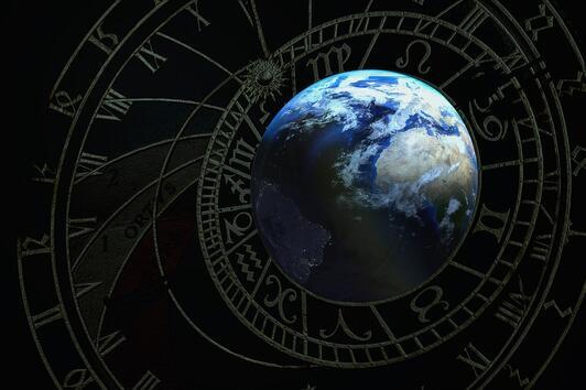 Дневен хороскоп за понеделник, 13 ноември 2017 г.