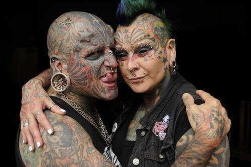 Тези хора разбиват стереотипите как трябва да изглежда идеалната двойка