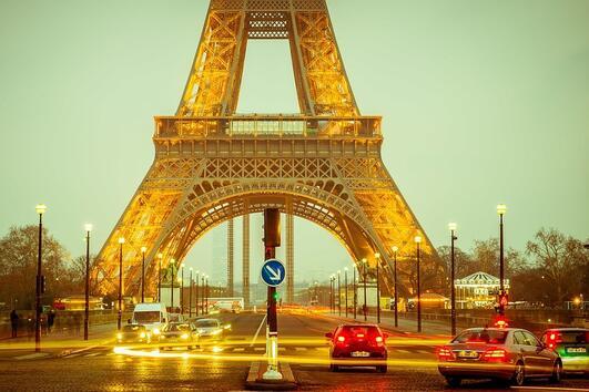 10 популярни града, които могат да бъдат опасни за туристите
