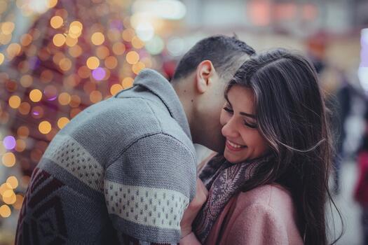 9 знака, че вие сте жената, която той наистина обича