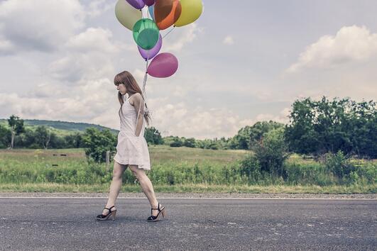 Как да се преборим с ПМС и да бъдем спокойни и щастливи?