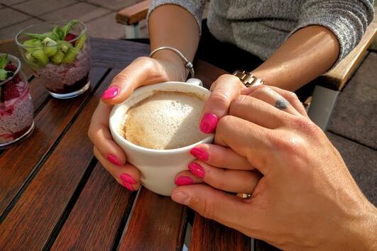 Специалист по връзките разкрива от какво се нуждаят двойките, за да имат успешна връзка