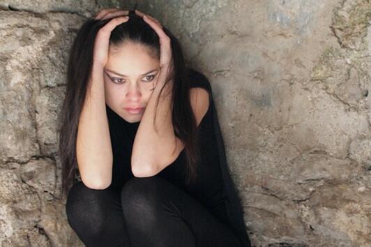 Не игнорирайте тези 4 симптома на депресия