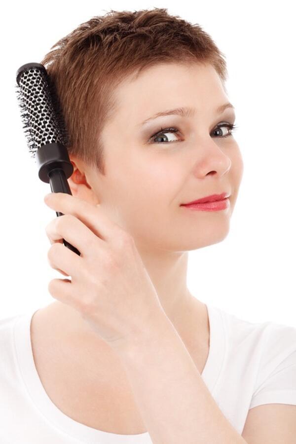 5 неща, които трябва да спрете да правите, ако искате коса като на Рапунцел