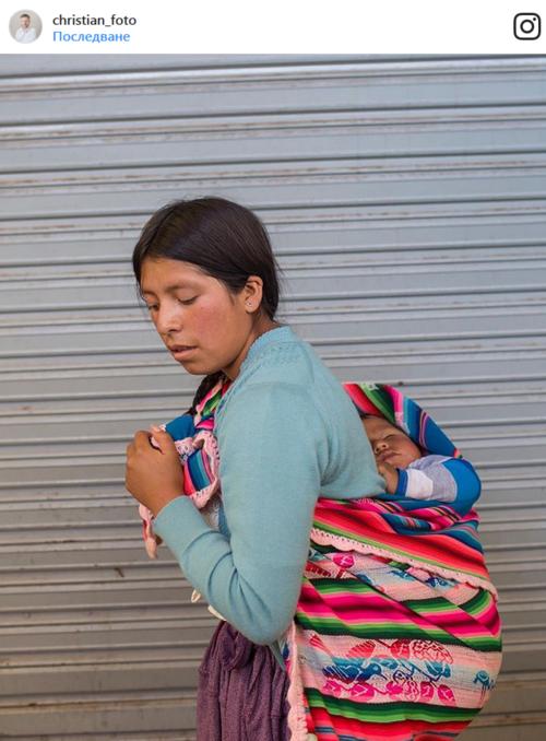 Снимки, които доказват, че майчинството е най-важната работа в света