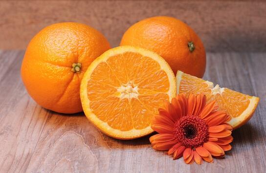 6 неща, които трябва да знаете за портокалите