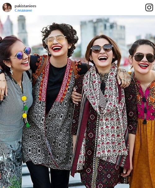 Красиви хора от 11 различни страни ни показват, че мъжете и жените са красиви навсякъде по света
