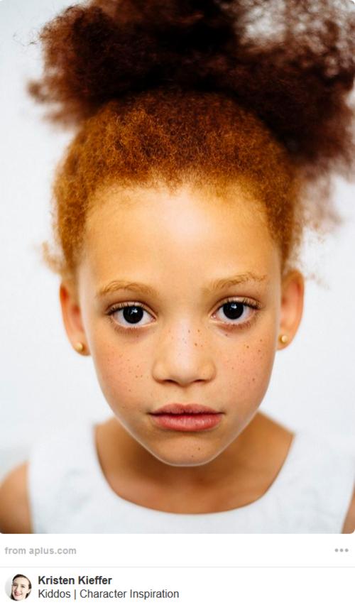 Красиви характеристики на човешкия облик, които всъщност са генетични аномалии