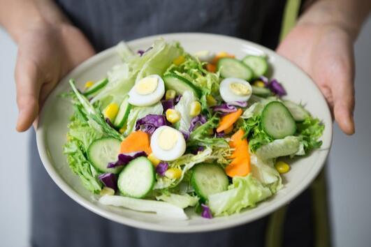5 странични ефектa от здравословното хранене, за които никой не ви казва