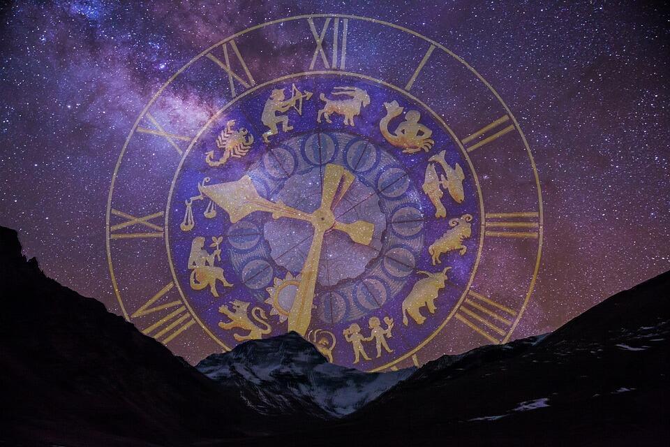 Можете да следите дневния си хороскоп в страницата наJenite.bg във