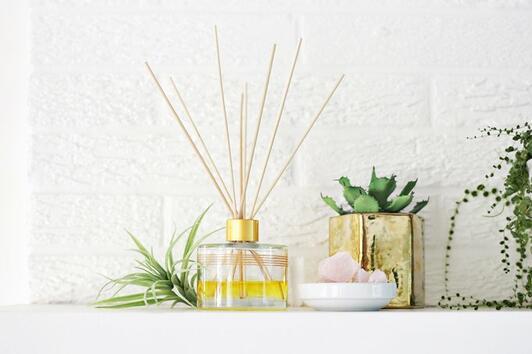 10 лесни начина да създадете аромат на свежо и чисто вкъщи