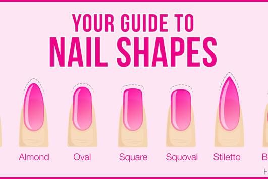 Как да оформите ноктите си, за да придадете перфектен вид на ръцете си?
