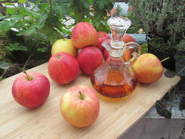 4 лесни детоксикиращи напитки, които можете да приготвите сами