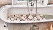 Очарователни вани, в които бихме прекарали останалата част от деня