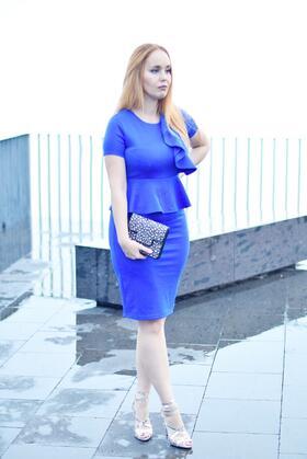 Аристократично синьо