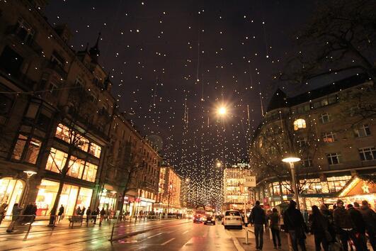 10 достъпни европейски дестинации, които да посетите тази зима