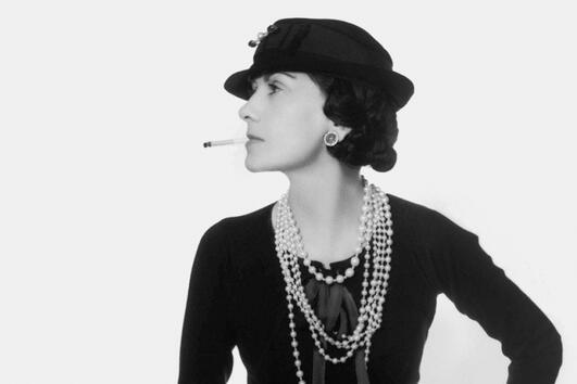 20 вдъхновяващи цитата на великата Коко Шанел