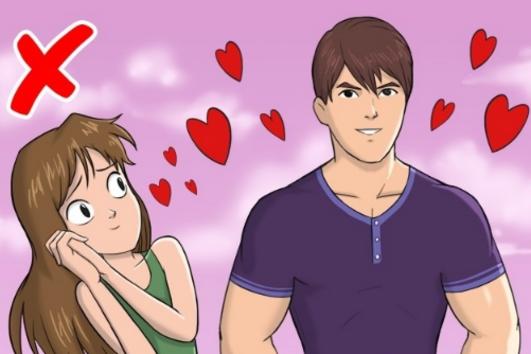 6 мита за любовта, на които хората още вярват