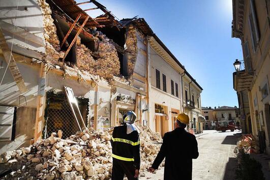 Пълно ръководство за оцеляване по време на земетресение