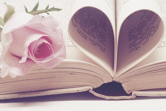 15-те най-хубави цитати за любовта от любими книги