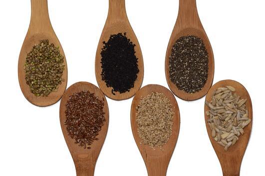 6 зърнени храни от древността, които трябва да опитате
