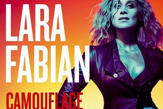 Стартира световното турне на LARA FABIAN
