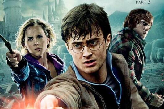 """Няколко причини да препрочетете """"Хари Потър"""" веднага"""