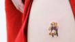 20 татуировки, вдъхновени от Цар Лъв