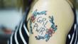 Old School татуировки