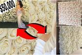 Как да си направите стена с цветя като на знаменитостите