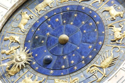 Дневен хороскоп за четвъртък, 8 март 2018 г.