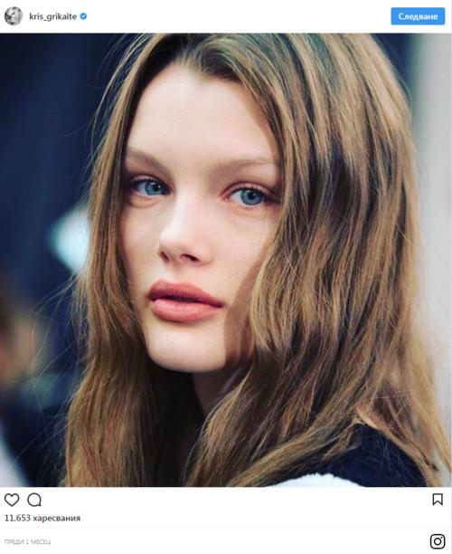9 модели, които най-известните модни дизайнери предпочитат