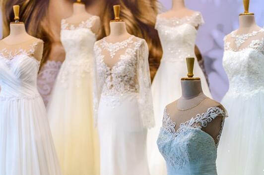 Нямате търпение да си купите сватбената рокля? Първо прочетете тези съвети