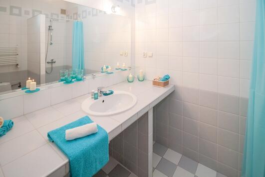 7 промени, които да направите в банята си