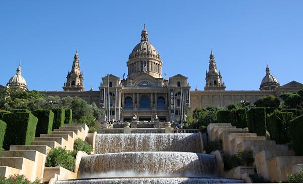 5 места, които да не пропускате в Барселона