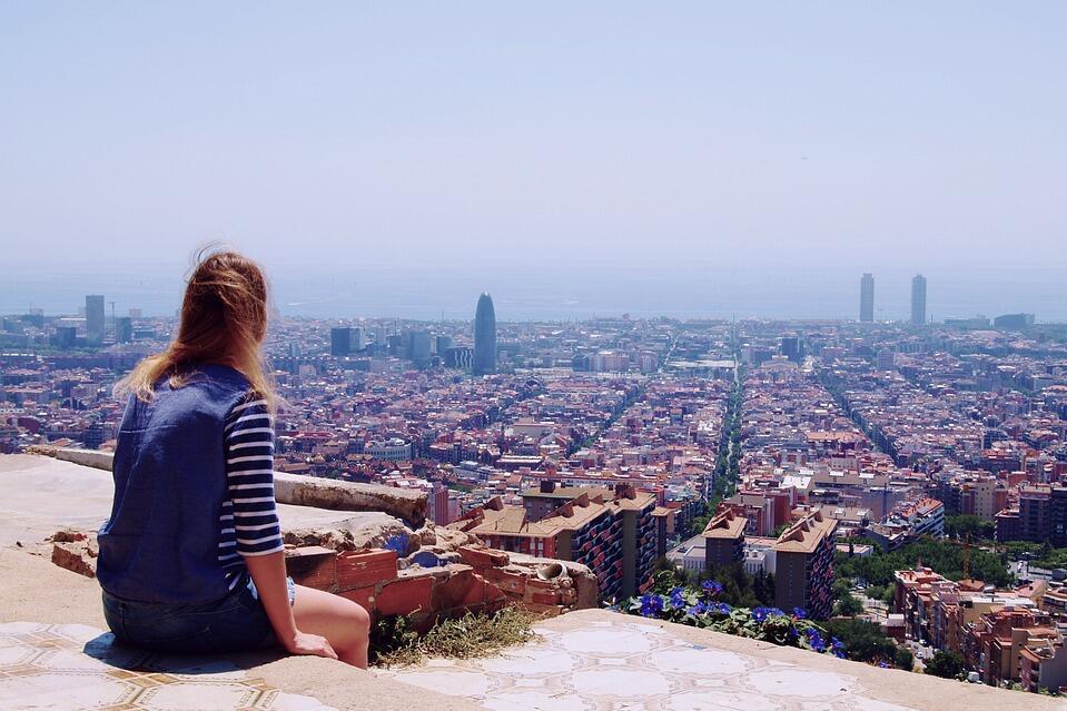Когато говорим за Барселона първите думи, които ни идват на