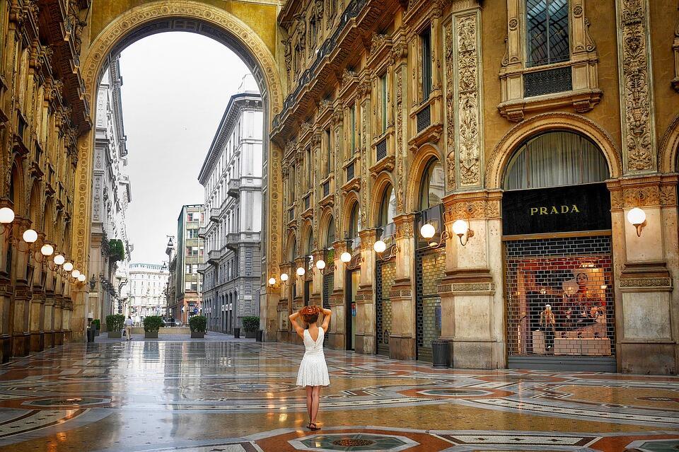 Италианската столица на модата е една от най-желаните туристически дестинации