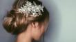 Небрежни кокове, които са достатъчно красиви, за да се превърнат в сватбени прически