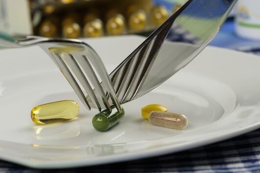 8 сигнала, които тялото ви дава, когато се нуждае от повече витамини
