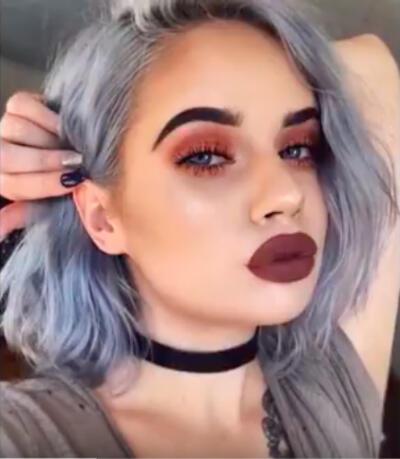 5 актуални тенденции в косите за 2018