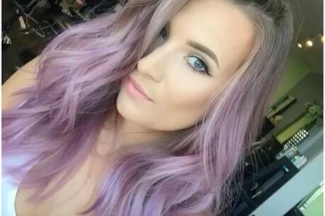Все повече дами залагат на различни, нестандартни цветове в косите