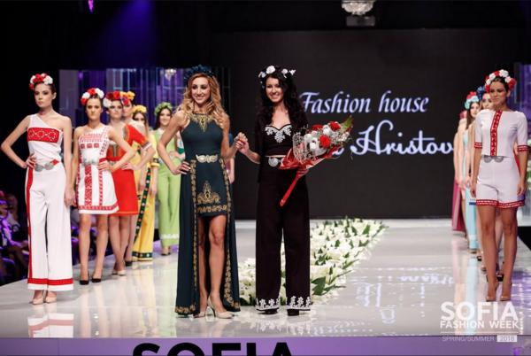 Ентъртеймънт и мода на първата вечер на Sofia Fashion Week SS 2018