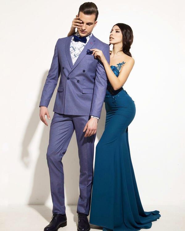 Интервю с Деси Катеринова, лице на Sofia Fashion Week