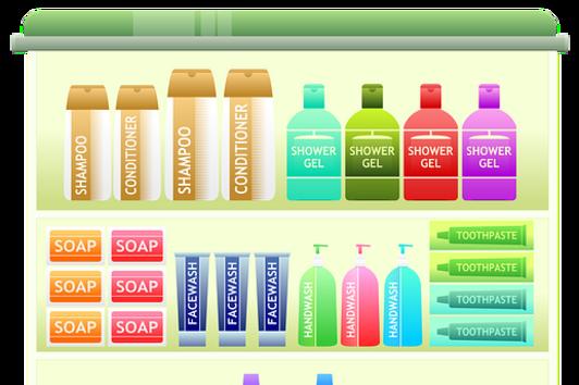 12 козметични продукта, за които пилеем пари