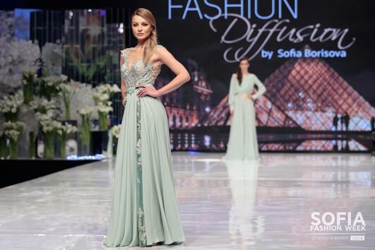 Sofia Fashion Week SS 2018 завърши с бляскави ревюта